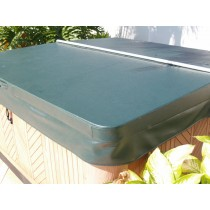 "Strongest Hot Tub Covers: 5""-3"" Tapered with 2.0# Cores - R22.04"