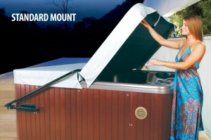 UltraLift Standard Mount