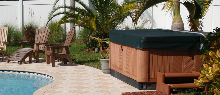 Replace Your Hot Tub Cover Now And Save Money!