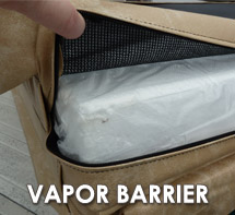 Vapor Barrier