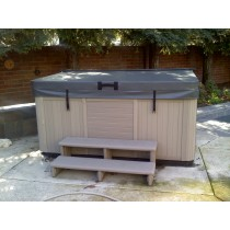 """DELUXE 5"""" tapering to 3"""" Hot Tub Cover 1.5# (R21-R31)"""
