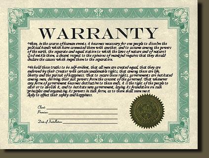 Blog do you need a warranty for your hot tub hot tub warranty altavistaventures Choice Image